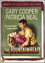 The Fountainhead [Not Rated]