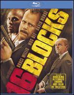 16 Blocks [Blu-Ray]