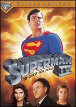 Superman IV: The Quest for Peace [Deluxe Edition]