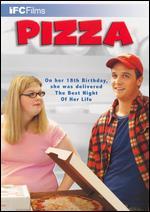 Pizza - Mark Christopher