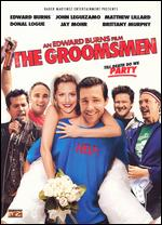 The Groomsmen - Edward Burns
