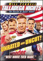 Talladega Nights: the Ballad of Ricky Bobby [Dvd] [2006] [Region 1] [Us Import] [Ntsc]