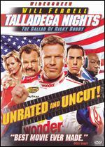 Talladega Nights: The Ballad of Ricky Bobby [WS]