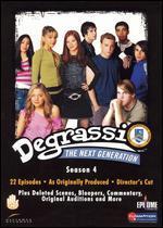 Degrassi: the Next Generation, Season 4