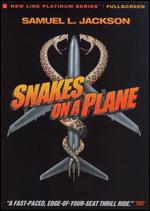 Snakes on a Plane [P&S]