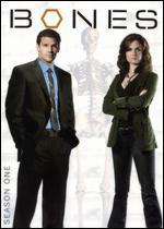 Bones: Season 01