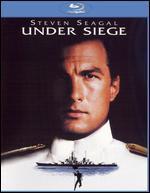 Under Siege [Blu-Ray]