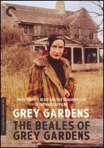 Grey Gardens [2 Discs] [Criterion Collection]