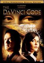 The Da Vinci Code [WS] [2 Discs] - Ron Howard