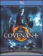 The Covenant [Blu-ray] - Renny Harlin