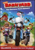 Barnyard: the Original Party Animals (Widescreen Edition)