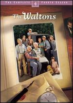 The Waltons: The Complete Fourth Season [5 Discs]