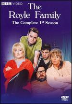 The Royle Family-the Complete First Season