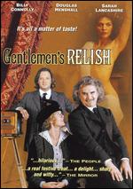 Gentlemen's Relish - Douglas MacKinnon