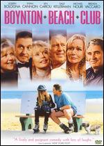 The Boynton Beach Club - Susan Seidelman