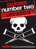 Jackass Number Two [WS] [Unrated]