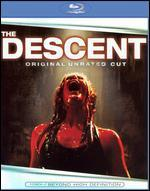 The Descent [Blu-ray]
