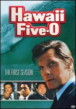 Hawaii Five-O: The First Season [7 Discs]
