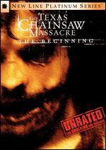 The Texas Chainsaw Massacre: The Beginning [Uncut] [2 Discs]