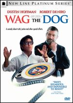 Wag the Dog - Barry Levinson