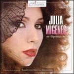 Julia Migenes-Opperette