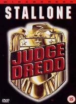 Judge Dredd - Danny Cannon