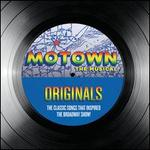 Motown-the Musical-Originals [2 Cd][Special Edition]