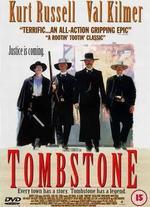 Tombstone - George Pan Cosmatos