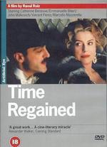 Time Regained - Ra�l Ruiz