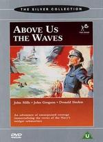 Above Us the Waves [Dvd]