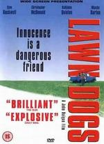 Lawn Dogs [Dvd]