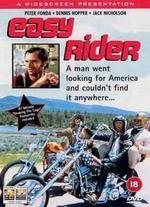 Easy Rider [Dvd] [2000]
