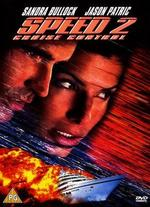 Speed 2: Cruise Control [1997] [Dvd]