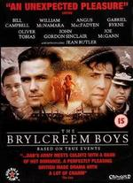 The Brylcreem Boys