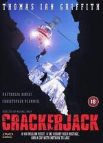 Crackerjack - Michael Mazo