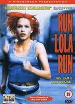 Run Lola Run [Dvd] [2000]