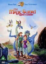 The Magic Sword-Quest for Camelot [Dvd] [1998]