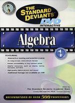 The Standard Deviants: Learn Algebra 1