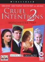 Cruel Intentions 2: Manchester Prep