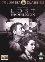 Lost Horizon [Dvd] [2001]