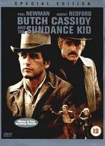Butch Cassidy and the Sundance Kid [Dvd] [1969]