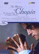 Mystery of Chopin: Strange Case of Delphina Potocka