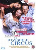 The Invisible Circus [Dvd]