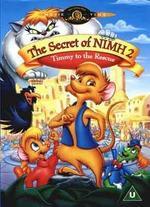 The Secret of Nimh 2 [Dvd]