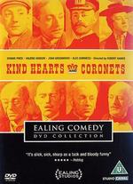 Kind Hearts and Coronets - Robert Hamer