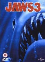 Jaws 3 - Joe Alves