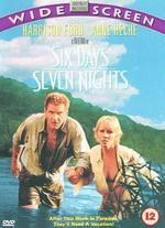 Six Days Seven Nights (Region 2)