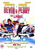 Kevin & Perry Go Large [Region 2]