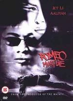 Romeo Must Die [Dvd] [2000]