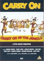 Carry on Up the Jungle [Dvd] [1970]